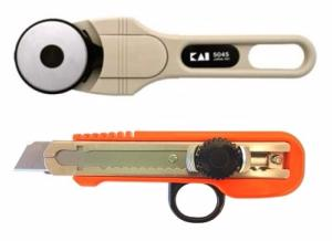 CUTTERS INDUSTRIEL KAI